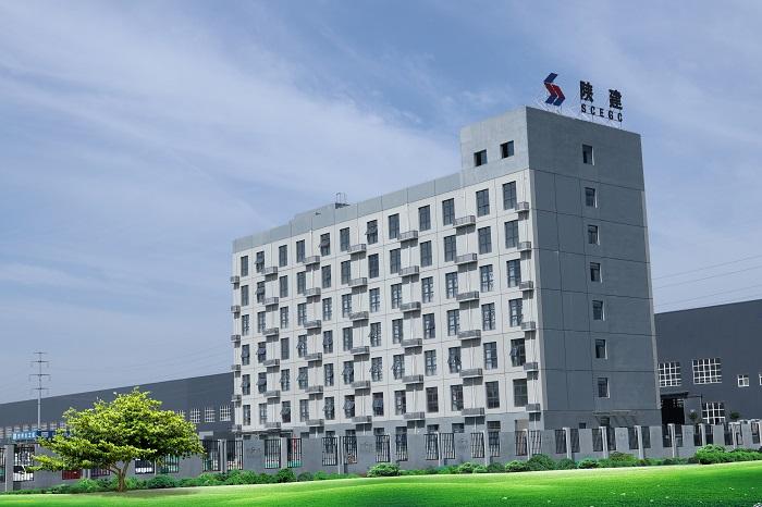 基地公寓楼