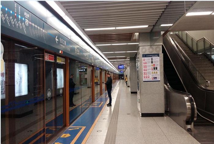 西安城际铁路